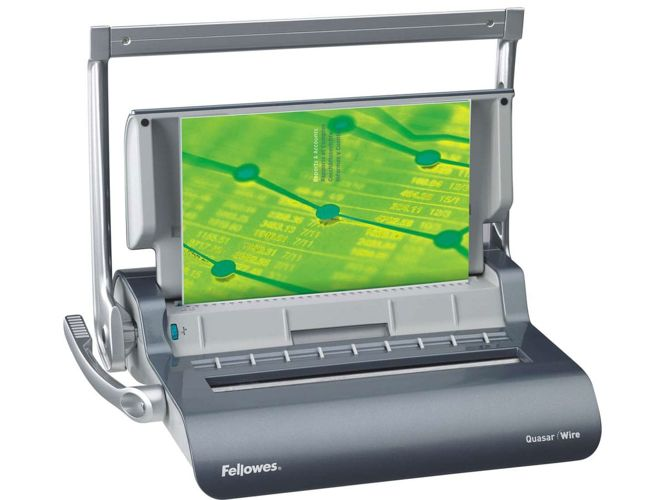 Bindownica Quasar Wire - Fellowes